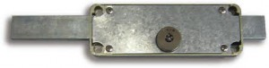 Cerradura Mcm persiana metálica