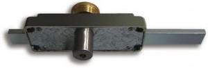 Cerraduras persianas metálicas