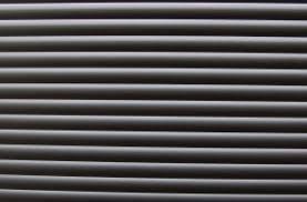Persiana Veneciana gris